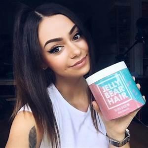 jelly bear hair - remedie tegen haaruitval - werkt niet - prijs - forum