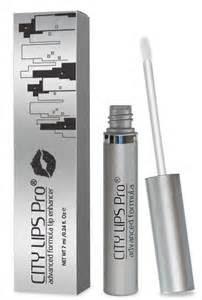 city lips pro - beoordeling - radar - toepassing
