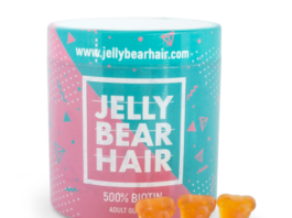 jelly bear hair - ervaringen - bestellen - review
