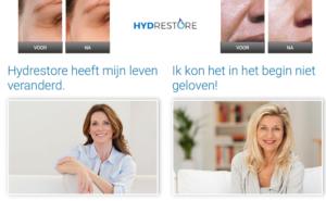 Hydrestore - apotheek - price - werkt niet