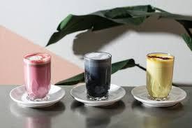 Black Charcoal Latte - apotheek - fabricant - radar