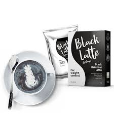 Black Latte - website - Nederland