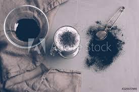 Black Charcoal Latte - instruction - forum - review