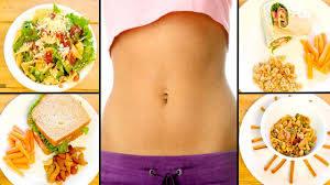 Drankjes in het dieet van het gewichtsverlies voor mannen