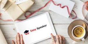 Easy Speaker - Bestellen – Flash cards