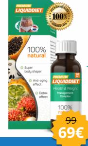 Premium Liquid Diet - voor gewichtsverlies - ervaringen - review - waar te koop - Premium LiquidDiet