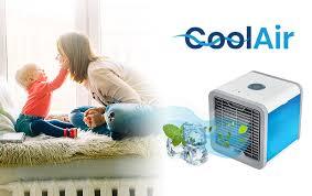CoolAir - Ervaringen - waar te koop - instructie