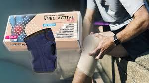 Knee Active plus - Effecten - prijs - Contra-indicaties
