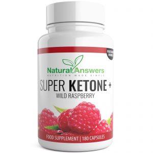 Super Ketone 2 - voor gewichtsverlies - forum - review - ervaringen