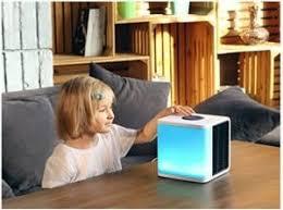 Cube air cooler - kopen - Ervaringen - Contra-indicaties