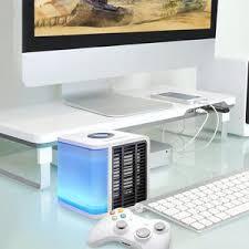 Cube air cooler - Effecten - prijs - radar