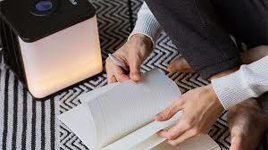 Cube air cooler - Review - instructie - opmerkingen