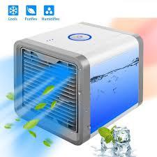 Cube air cooler - waar te koop - werkt niet - kruidvat