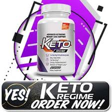Keto Regime - review - prijs - tablets
