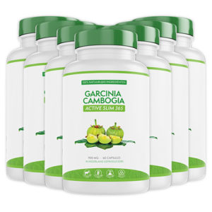 Garcinia cambogia 365 plus - prijs - forum - radar