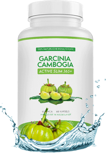 Garcinia cambogia 365 plus - werkt niet - review - kruidvat