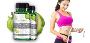 Healthy life garcinia cambogia - fabricant - crème - effecten