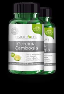 Healthy life garcinia cambogia - prijs - kruidvat - werkt niet
