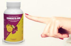 Kankusta Duo - voor gewichtsverlies - instructive - kruidvat - bijwerkingen
