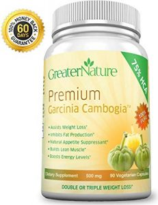 Premium Garcinia Cambogia - voor gewichtsverlies - kopen - review - nederland