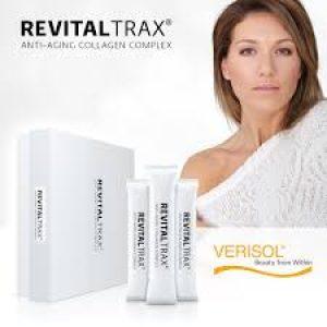 RevitalTrax - Nederland  - radar - Effecten