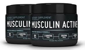 Musculin Active - kopen - werkt niet - Prijs - waar te koop - instructie - fabricant