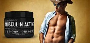 Musculin Active - voor spieropbouw - werkt niet - Prijs - waar te koop