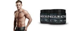 Musculin Active - Ervaringen - Kruidvat - Review