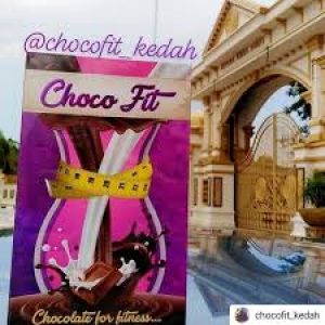Choco fit - voor gewichtsverlies - fabricant - review - effect
