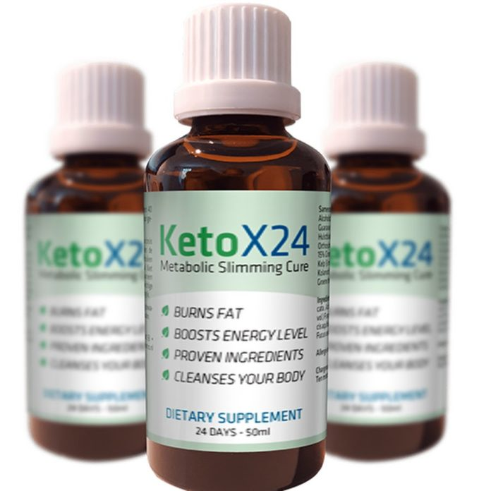 Keto X24