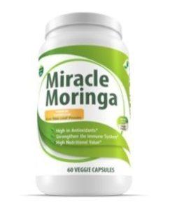 Miracle Moringa - radar - kruidvat - waar te koop