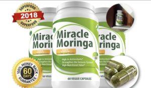 Miracle Moringa - contra-indicaties - effecten - fabricant