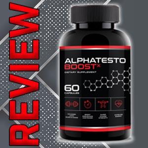 Alpha Testo Boost - effecten - prijs - forum