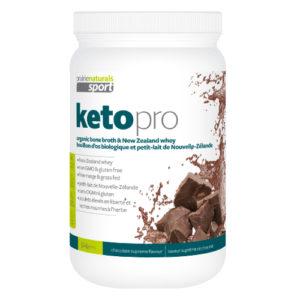 Keto Pro - voor gewichtsverlies - review - nederland - prijs