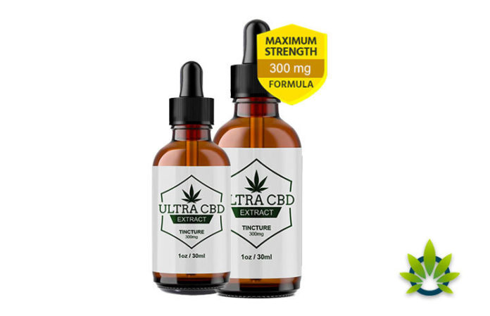 Ultra CBD Extract - bijwerkingen - werkt niet - waar te koop