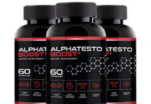 Alpha Testo Boost - kruidvat - fabricant - kopen