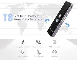 LangAI Pro V8 - vertaler van vreemde talen - werkt niet - radar - instructie