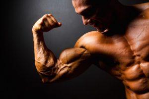 Flexuline Muscle Builder - voor spieropbouw -fabricant - kruidvat - bijwerkingen