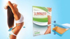 Sliminazer - voor gewichtsverlies - opmerkingen - werkt niet - kopen