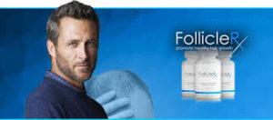 Follicle Rx - remedie tegen haaruitval - fabricant - kruidvat - review