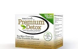 Premium detox extract plus - prijs - effecten - radar