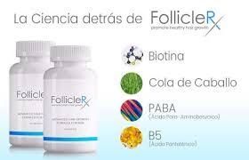 Follicle Rx - gel - waar te koop - werkt niet