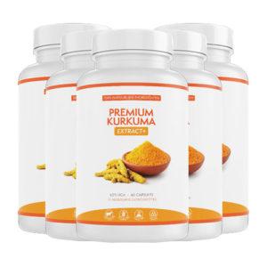 Premium kurkuma extract plus - instructie - opmerkingen - forum