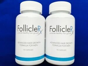 Follicle Rx - remedie tegen haaruitval - kopen - ervaringen - effecten