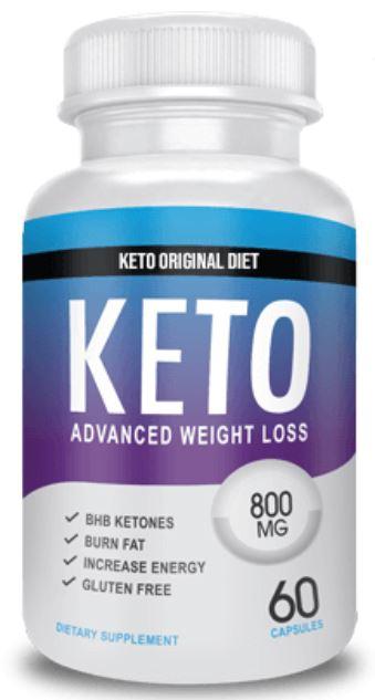 Keto Original Diet - werkt niet - waar te koop - review