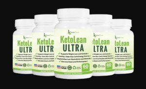 KetoLean Ultra Diet - radar - waar te koop - fabricant