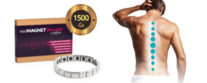 NeoMagnet Bracelet - fabricant - ervaringen - effecten