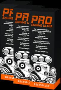 ProEngine Ultra - werkt niet - instructie - kopen
