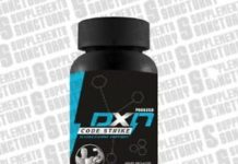 DXN Code Strike - voor spiermassa - ervaringen - werkt niet - waar te koop