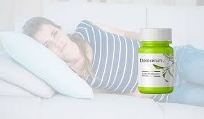 Detoxerum - ontgifting van het lichaam - opmerkingen - ervaringen - review - forum - effecten -kruidvat